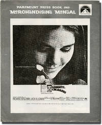 image of Goodbye, Columbus (Original Pressbook for the 1969 film)