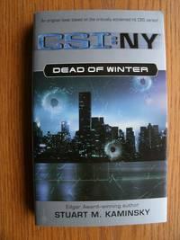 CSI NY: Dead of Winter