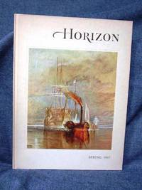 Horizon Spring, 1967 Volume IX, Number 2