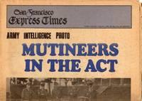 SAN FRANCISCO EXPRESS TIMES, VOL. 2, NO. 9, MARCH 4, 1969