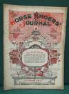 The Horse Shoers' Journal: October, 1910