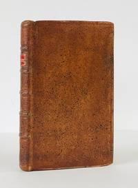 Orbis Sensualium Pictus [Richard Sheridan's Copy]