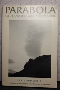 Parabola  Myth and the Quest for Meaning Volume VI, Number 1: Earth and  Spirit