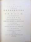 An account of the principal lazarrettos in Europe. Inscribed to Baron Perryn