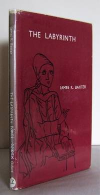 image of The Labyrinth: some uncollected poems 1944-72