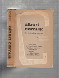 image of Albert Camus: The Invincible Summer