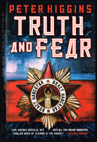 image of Truth and Fear (The Wolfhound Century)