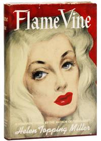 Flame Vine