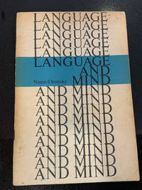 image of Language and Mind