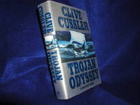 Trojan Odyssey by  Clive Cussler - Signed First Edition - 2003 - from Books For You (SKU: jb008051)