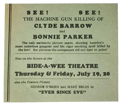 See! See! The Machine Gun Killing of...