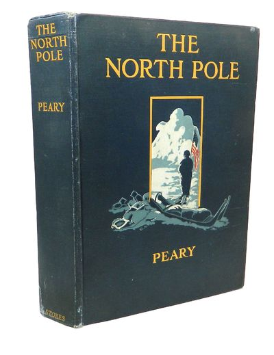New York: Frederick A. Stokes Company, 1910. First Edition, 1st Printing. Near Fine. ; xxxii, 373 pp...
