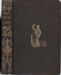THE ADVENTURES OF EBENEZER FOX, IN THE REVOLUTIONARY WAR:; Illustrated by Elegant Engravings from Original Designs