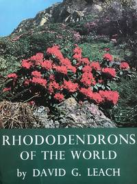 Rhododendrons of the World