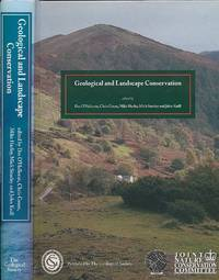 image of Geological and Landscape Conservation