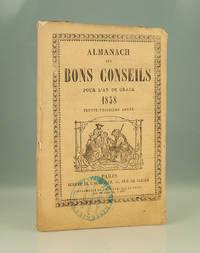 Almanach des Bons Conseils pour l'An de Grace