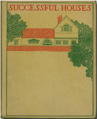 """SUCCESSFUL HOUSES by Coleman, Oliver"""" [pseud. of Eugene Klapp]: - from William Reese Company - Literature ABAA-ILAB and Biblio.com"""