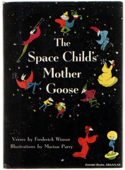 NY:: Simon and Schuster,. Near Fine in Near Fine dust jacket. 1958. Hardcover. B000Q12BDC . First pr...