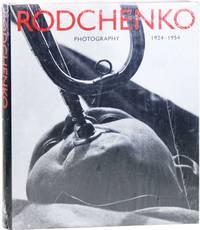 Alexander Rodchenko: Photography, 1924-1954