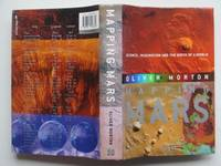 image of Mapping Mars: science, imagination and the birth of a world