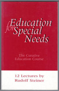 image of Education for Special Needs: The Curative Education Course