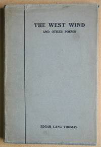 The West Wind and Other Poems.