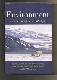 Environment An Interdisciplinary Anthology
