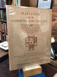 Plantations of the Carolina low country