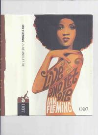 image of Live and Let Die -by Ian Fleming ---a James Bond 007 Adventure  ( Volume 2 in the 2008 Centenary Edition )( Book Two )