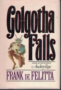 Golgotha Falls
