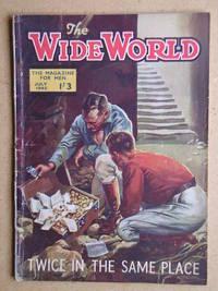 The Wide World Magazine. July 1943.