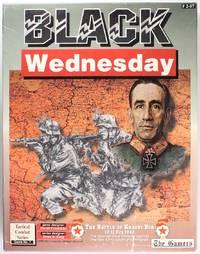 image of Black Wednesday: The Battle of Krasni Bor 10-11 Feb 1943