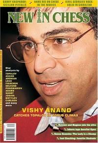 New In Chess V20062 (Nic-Magazine Ser)