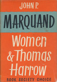 image of Women & Thomas Harrow