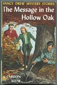 The Message in the Hollow Oak (Nancy Drew Mystery Stories, 12)