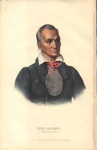 Red Jacket a Seneca War Chief