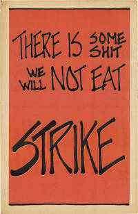 There Is Some Shit We Will Not Eat - STRIKE