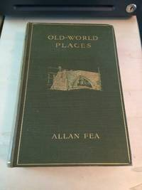 image of Old-World Places