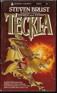 image of TECKLA