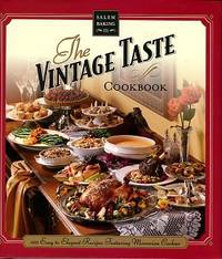 The Vintage Taste Cookbook