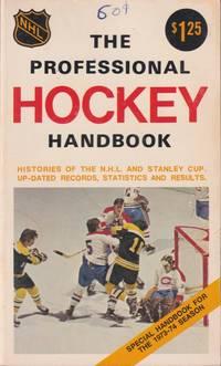 image of The Professional Hockey Handbook