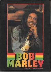 Bob Marley.  A Folio of Notecards
