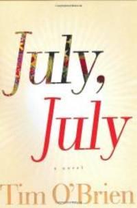 image of July, July: A Novel