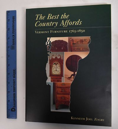Bennington, VT: Bennington Museum, 1995. Softcover. VG (inscribed to previous owner on title page). ...
