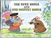 image of The Town Mouse and the Country Mouse.