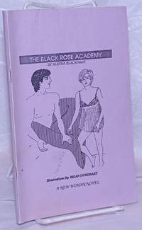 image of The Black Rose