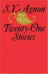 Twenty-One Stories