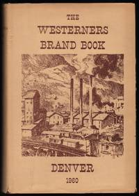 1960 Brand Book of the Denver Posse of The Westerners