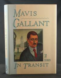 In Transit: Twenty Stories