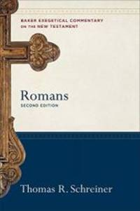 image of Romans (Baker Exegetical Commentary on the New Testament)